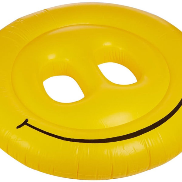 160CM-Smile-Face-font-b-Inflatable-b-font-Seat-On-font-b-Pool-b-font-Toy