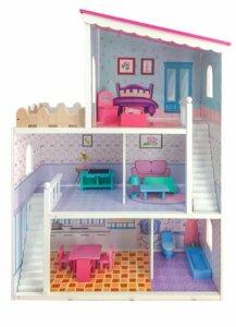 casinha Dolhouse