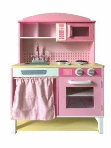 cozinha pink